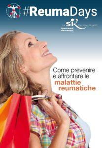 Malattie reumatiche: Un italiano su due non conosce la prevenzione