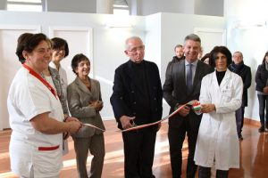 A Brescia il nuovo Punto Prelievi di Fondazione Poliambulanza