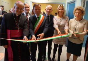 Poliambulanza inaugura la nuova sede CIDAF a Travagliato