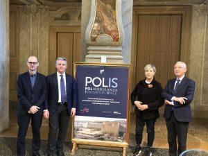 Fondazione Poliambulanza: POLIS, un centro per la ricerca, la formazione e la cura del cancro